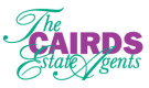 Cairds The Estate Agents, Ashtead branch logo