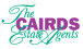 Cairds The Estate Agents, Epsom - SALES logo