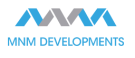 MNM Developments logo