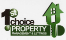 1st Choice Property Management & Lettings, Manchester branch logo