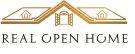 Real Open Home, Barcelona logo