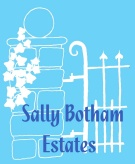 Sally Botham Estates, Matlock logo