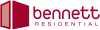 Bennett Residential , Taunton logo