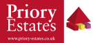 Priory Estates and Lettings, Barry logo