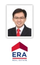ERA Realty Network Pte Ltd , Mountabatten Square logo