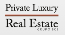 Private Luxury Real Estate, Lisboa logo