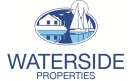 Waterside Properties, Gunwharf Quays logo