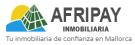 Afripay , Palma de Mallorca logo