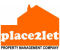 Place2Let, Blackpool logo