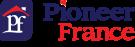 PIONEER FRANCE, Dordogne logo
