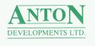 Anton Developments Ltd logo