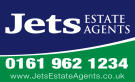 Jets Estate Agency, Sale  logo