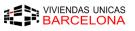 viviendas unicas barcelona, Barcelona logo