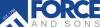 Force and Sons, Exeter logo