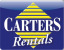Carters Rentals, Milton Keynes logo
