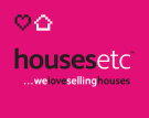 Housesetc Limited, Goole branch logo
