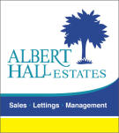 Albert Hall Estates, Fulham branch logo