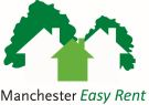 Manchester Easy Rent, Manchester branch logo