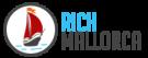 RICH HOLIDAYS SIA, Riga logo