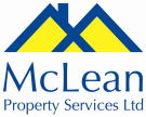 McLean Property Services, Nottingham logo