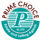 Prime Choice Ltd, Rushden logo