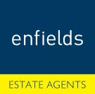 Enfields, Park Gate logo