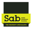 SAB, London branch logo