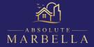 Absolute Marbella, Malaga logo