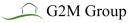 G2M Residential Ltd, Doncaster details