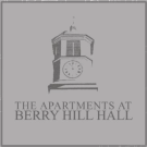 Berry Hill Hall logo