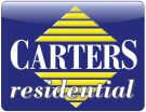 Carters Estate Agents, Bletchley branch logo