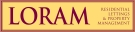 Loram Lettings, Oldham branch logo