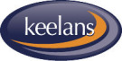 Keelans Estate Agents, Woking branch logo