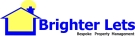 Brighter Lets , Blackpool branch logo