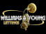 Williams and Young, Sutton Coldfield- Lettings logo