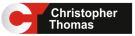 Christopher Thomas & Co. Ltd, Windsor branch logo