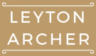 Leyton Archer Ltd, Northern branch logo