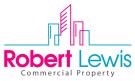 Robert Lewis Commercial Property, Wolverhampton branch logo