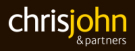 Chris John & Partners, Cardiff logo