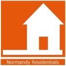 Normandy Residentials, Leicester branch logo