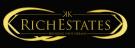 KK Rich Estates, London branch logo
