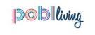 Pobl Living, Newport branch logo