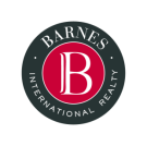 BARNES MONT-BLANC Chamonix , Haute-Savoie logo