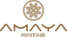 Amaya Mayfair, London branch logo