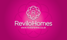 Revilo Homes Limited, Milnrow logo