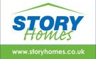 Magellan Park development by Story Homes logo