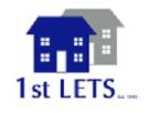 1st Lets UK Ltd, Glasgow branch logo