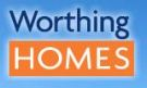 Worthing Homes Limited logo