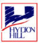 Hylton Hill Estate Agents, Hanley branch logo