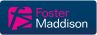 Foster Maddison Property Consultants, Hexham - Lettings logo